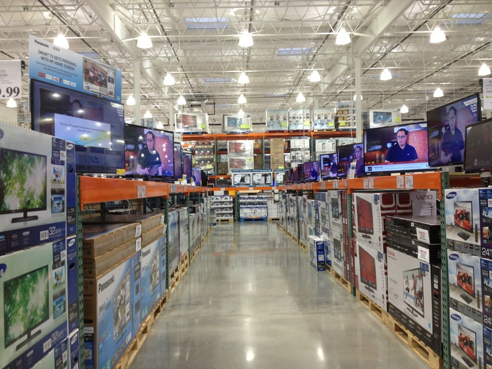 Costco 10745 Kingston Pike, Knoxville
