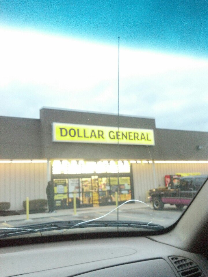 Dollar General Knoxville