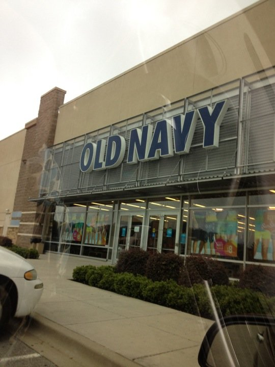 Old Navy Knoxville