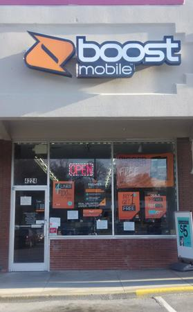 Boost Mobile Knoxville
