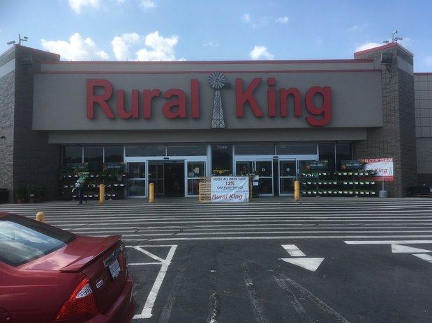 Rural King 7340 Norris Fwy, Knoxville
