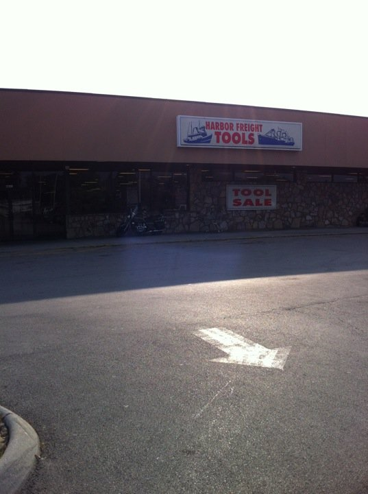 Harbor Freight Tools Knoxville