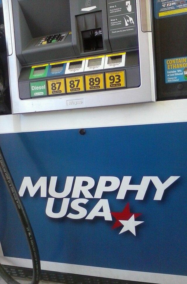Murphy USA Knoxville
