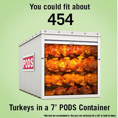 PODS 10155 Gallows Point Dr, Knoxville