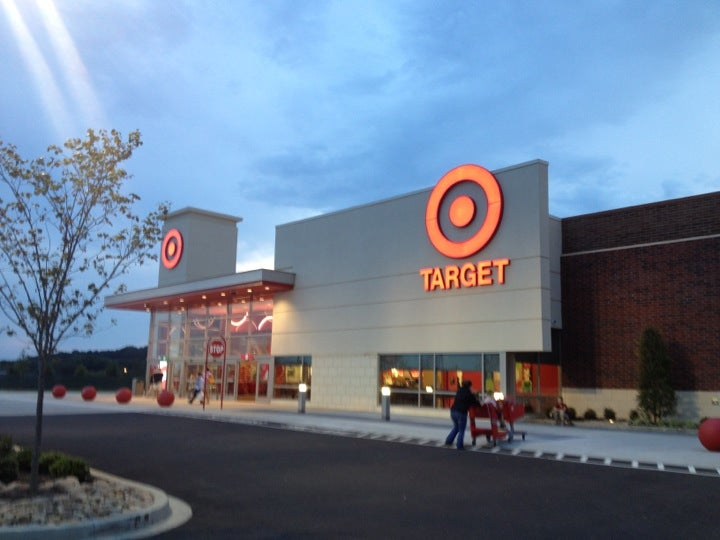 Target Mobile Knoxville