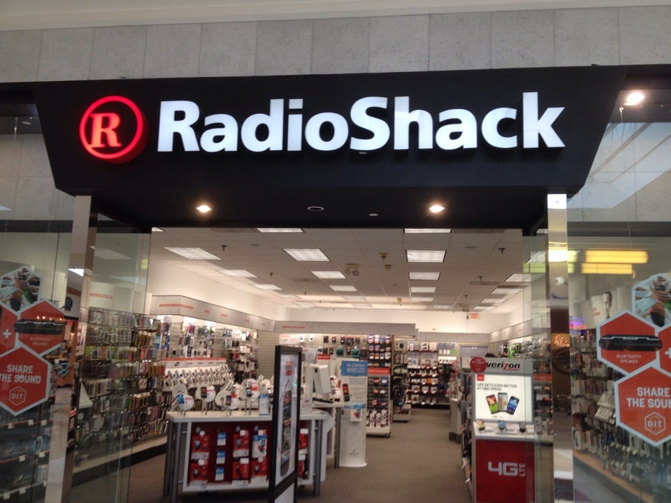 RadioShack West Town Mall, 7600 Kingston Pike #1452, Knoxville