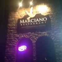 Marciano Restaurant