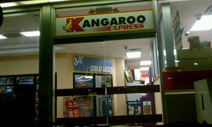 Kangaroo Express Murfreesboro