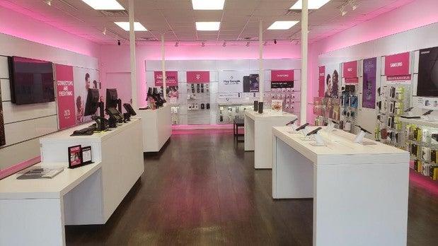 T-Mobile Murfreesboro