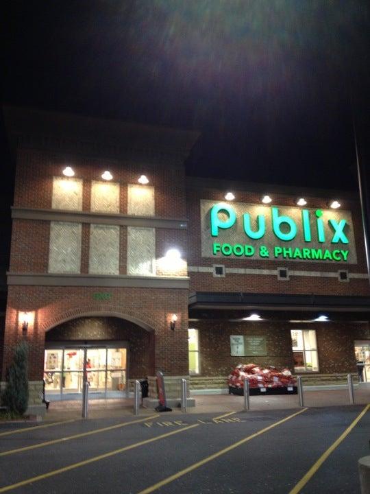 Publix Pharmacy Murfreesboro