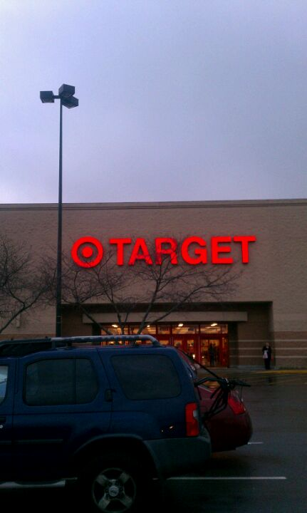 Target 1851 Old Fort Pkwy, Murfreesboro