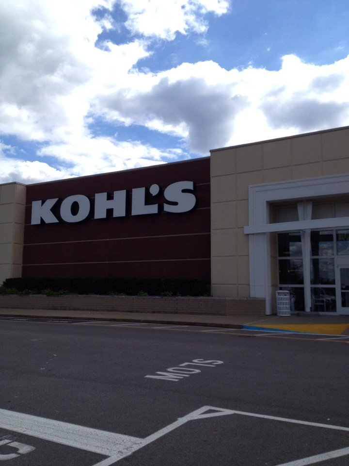 Kohl's 2535 Old Fort Pkwy, Murfreesboro