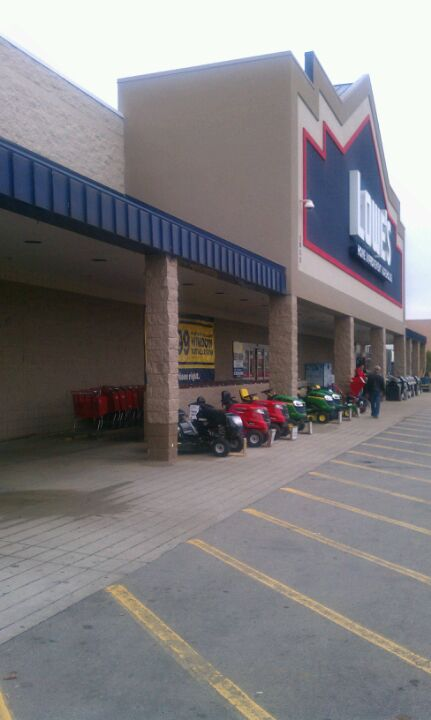 Lowe's 1825 Old Fort Pkwy, Murfreesboro