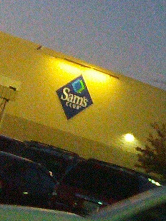 Sam's Club Murfreesboro