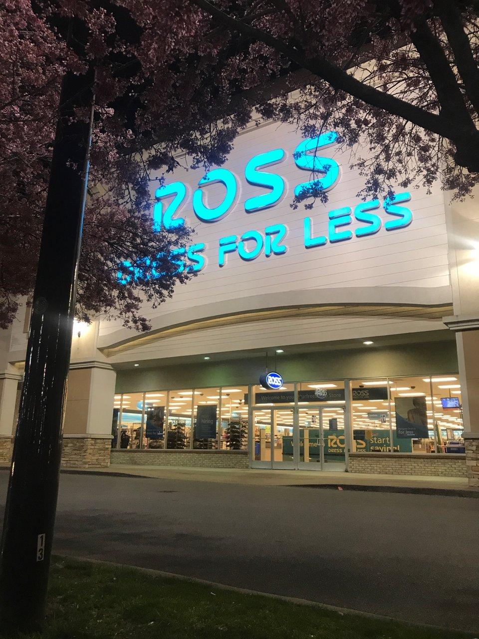 Ross 496 N Thompson Ln, Murfreesboro