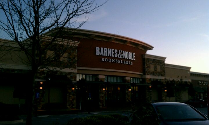 Barnes & Noble 2615 Medical Center Pkwy Suite 2100, Murfreesboro