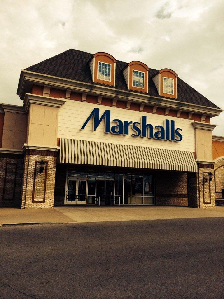Marshalls 490 N Thompson Ln, Murfreesboro