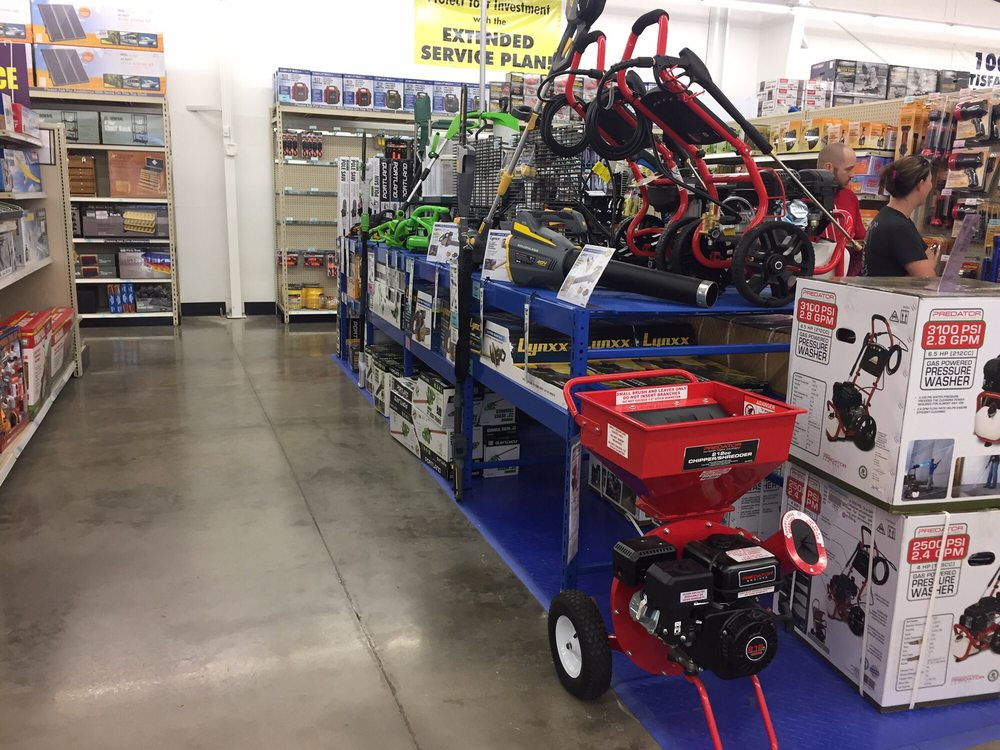 Harbor Freight Tools 1805 Old Fort Pkwy, Murfreesboro