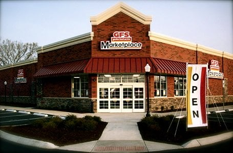 Gordon Food Service 465 N Thompson Ln, Murfreesboro