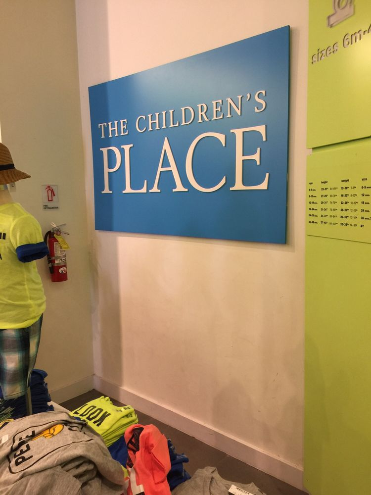 The Children's Place 2615 Medical Center Pkwy #1510, Murfreesboro