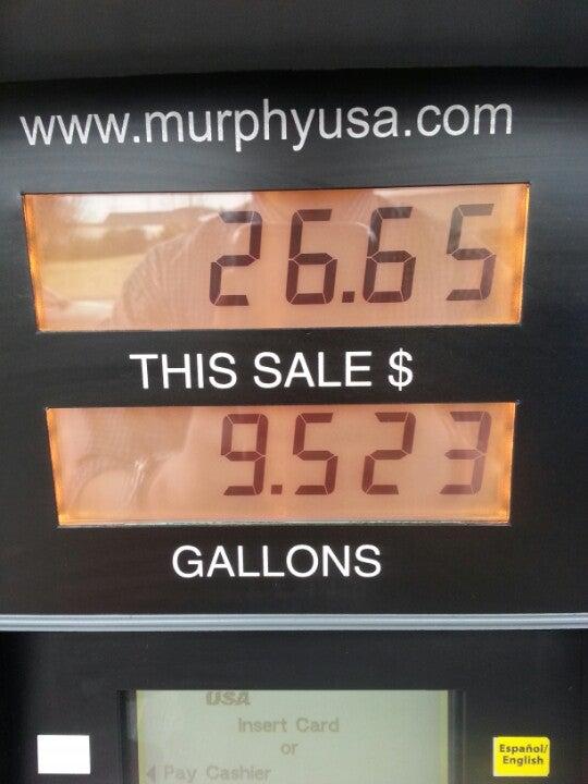 Murphy USA Murfreesboro