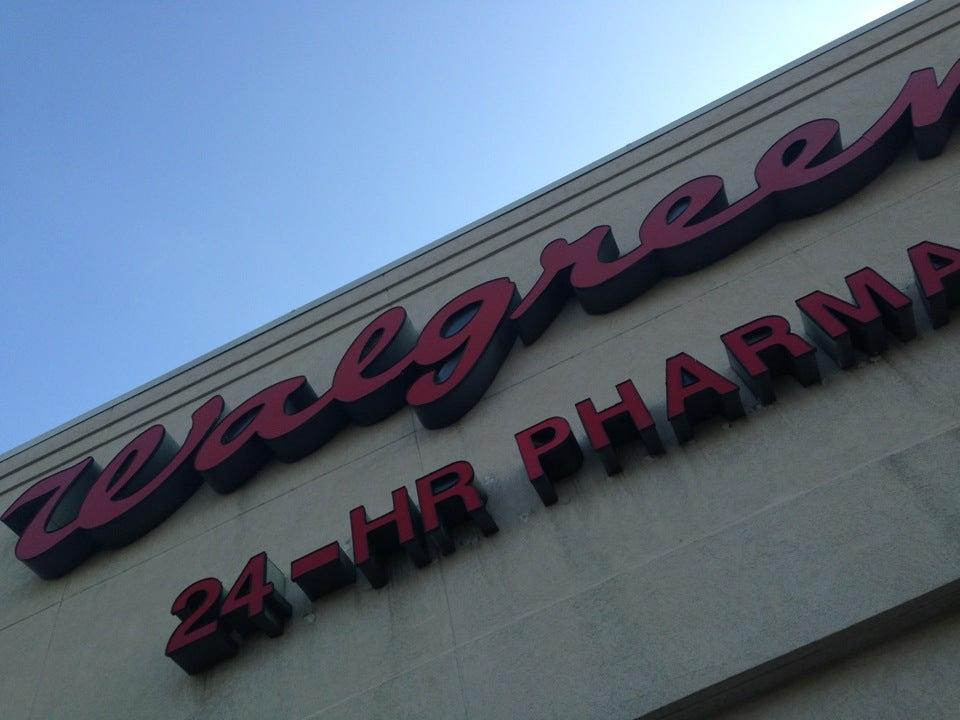 Walgreens Pharmacy Murfreesboro