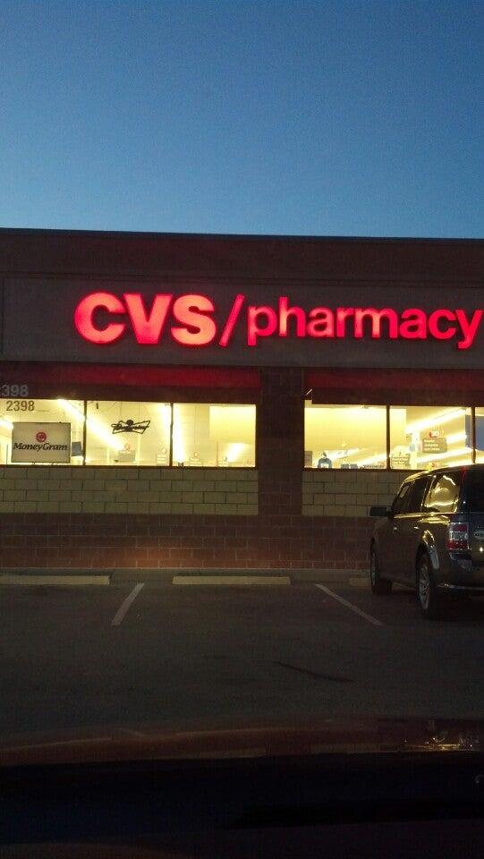 CVS Pharmacy Murfreesboro