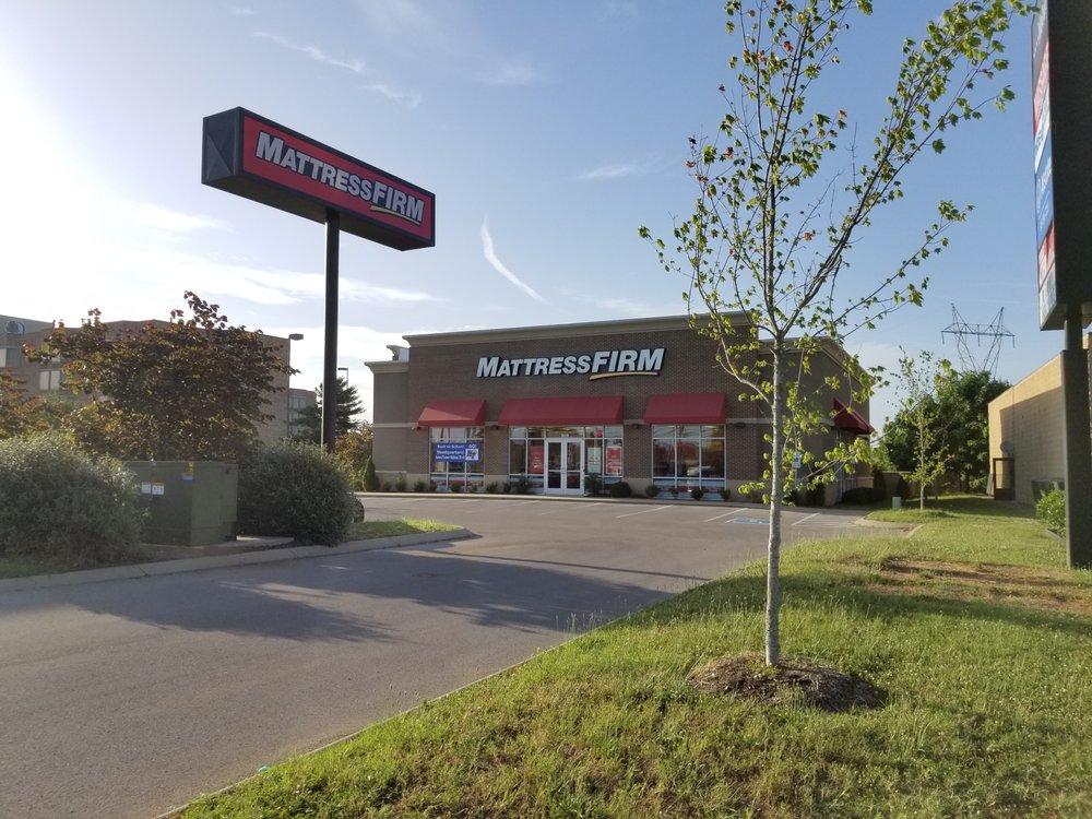 Mattress Firm Murfreesboro
