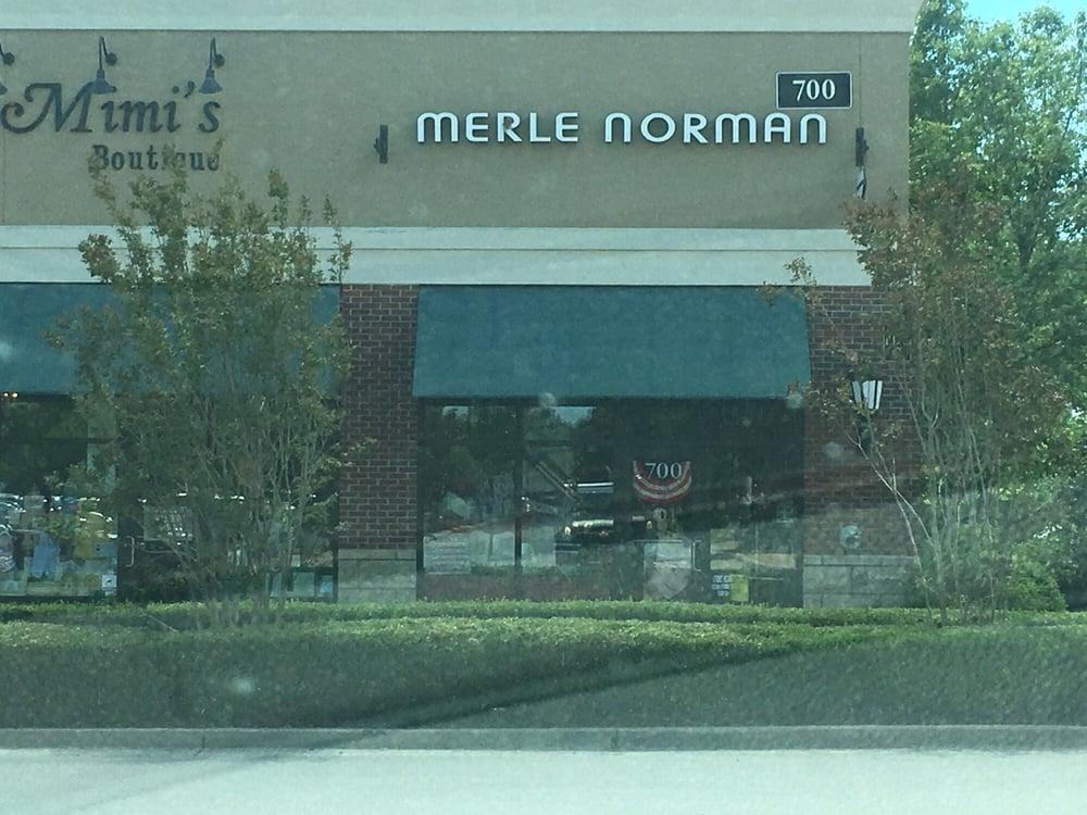 Merle Norman 2615 Medical Center Pkwy Ste 700, Murfreesboro