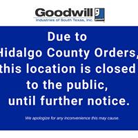 Goodwill - Alamo