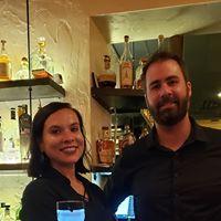 O.H.M.S. Cafe & Bar