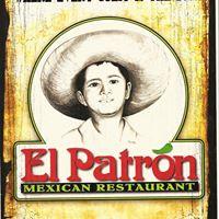 El Patron Tex-Mex Restaurant