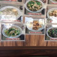Thai Town Restaurant