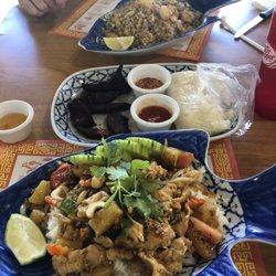 Thai Menu Restaurant