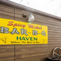 Spicy Mike's Bar-B-Q Haven