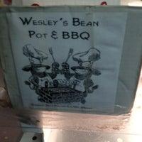 Wesley's Bean Pot & BBQ