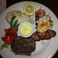 The Keg Steakhouse + Bar - Arlington
