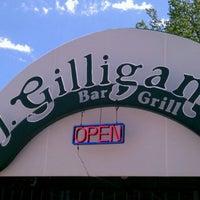 J. Gilligan's Bar & Grill