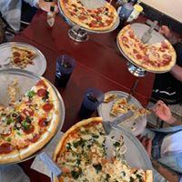 New Yorker Pizza & Pasta