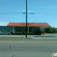 Burger Basket & Grill