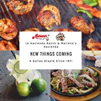 Mariano's Mexican Cuisine
