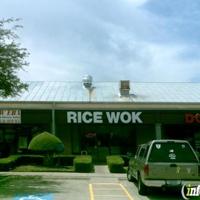 Rice Wok