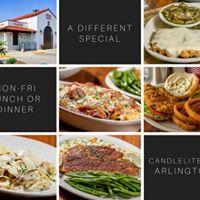 Candlelite Inn Restaurant
