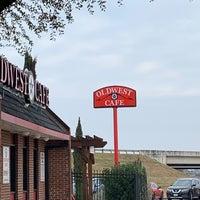 Oldwest Cafe Of Arlington