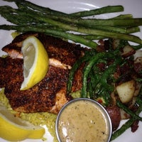 Rockfish Seafood Grill
