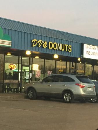 D V's Homemade Donuts