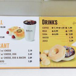 Y Donut