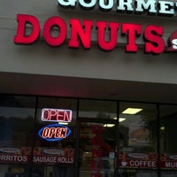 Gourmet Donuts-N-Such