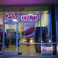 Campus Donuts
