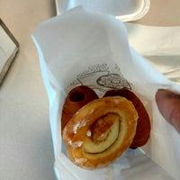 Sublett Doughnuts